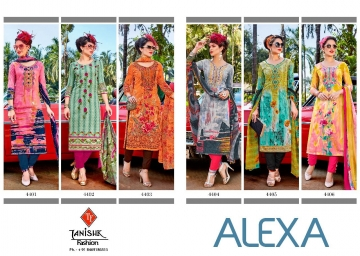 alexa-tanishk-fashion-wholesaleprice-catalog