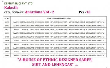 anardana-vol-2-kalasth-wholesaleprice-faric-detail1
