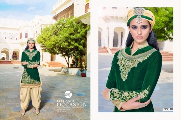 Anjolie By-Mahaveer-Fashion-Wholesaleprice-93010