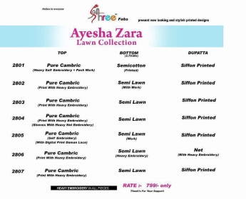 Ayesha Zara-Shree Fabs-Wholesaleprice-Details
