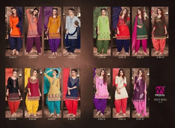 Baby-Doll-31-Meghali-Suits-Wholesaleprice-