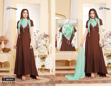 Belisma by Your Choice Brown