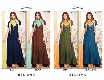 Belisma by Your Choice Index
