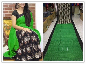 Bhagalpuri-Colours-Fashid-Wholesale-Wholesaleprice-Green