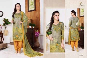 Candy-Long-Suit-Rakhi-Fashion-Wholesaleprice-5245B