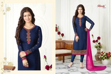 Crystal Brasso Vol-11 by Rashi Prints 11001