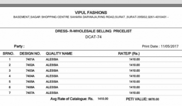 Dcat-74-Vipul-Fashion-Wholesaleprice-RATE