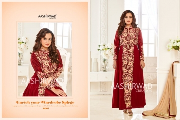 Dia Mirza Vol-6 by Aashirwad Creation