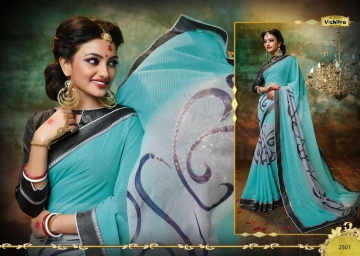 Dream-Girl-Vichitra-Sarees-Wholesaleprice-2501