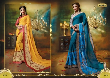 Dream-Girl-Vichitra-Sarees-Wholesaleprice-2502-2503