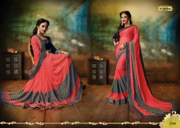 Dream-Girl-Vichitra-Sarees-Wholesaleprice-2508