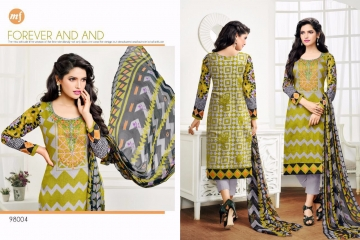 Essenza Vol-10 by Mahaveer Fashion