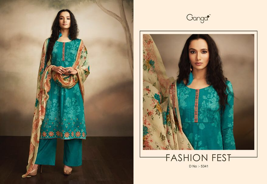 Fashid wholesale florence by ganga fashion to