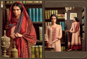 Ganga-Suit-4219-Series-Ganga-Fashions-Wholesaleprice-4222