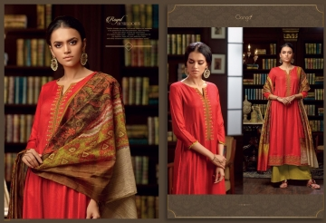 Ganga-Suit-4219-Series-Ganga-Fashions-Wholesaleprice-4223