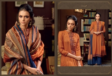Ganga-Suit-4219-Series-Ganga-Fashions-Wholesaleprice-4225