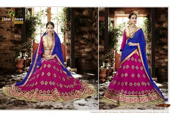 Gharana-Shree-Bhairav-Fashion-Wholesaleprice-G4