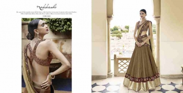 Grandeur-By-Nakkashi-Indian-Royal-Traditional-Heavy-Embroidered-Party-wear-Occasional-Wear-Wedding-Wear-Georgette-Sarees-5053