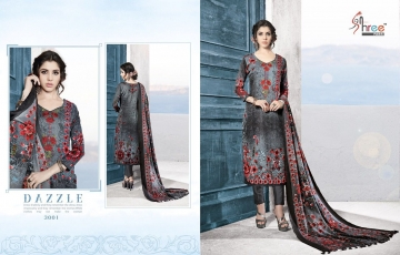Shree-Fabs-Gulmohar-Suit-Wholesale-Catalog-3001
