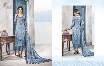Shree-Fabs-Gulmohar-Suit-Wholesale-Catalog-3003