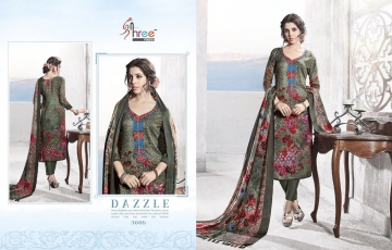 Shree-Fabs-Gulmohar-Suit-Wholesale-Catalog-3005