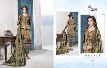 Shree-Fabs-Gulmohar-Suit-Wholesale-Catalog-3006