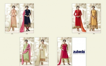 Habiba by Zubeda Full Catalog
