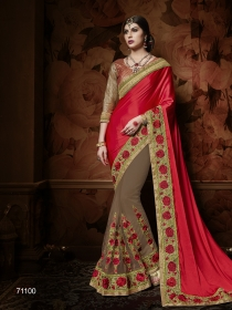 Heritage-8-Indian-Women-Wholesaleprice-71100