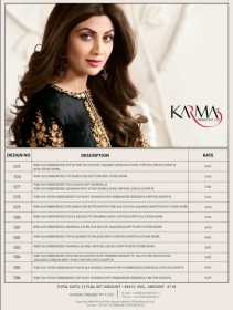 Karma-Shilpa-1575-Serries-Karma-Trendz-Wholesaleprice-Mother-Rate-List