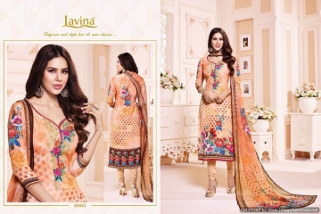 Lavina Vol-66 by Lavina 66001