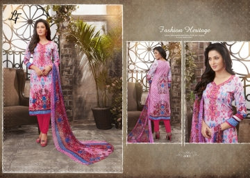 Lavli Vol-4 by Lavli Fashion 4001