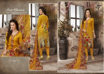 Lavli Vol-4 by Lavli Fashion 4002