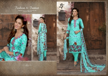 Lavli Vol-4 by Lavli Fashion 4003