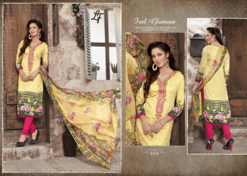 Lavli Vol-4 by Lavli Fashion 4004