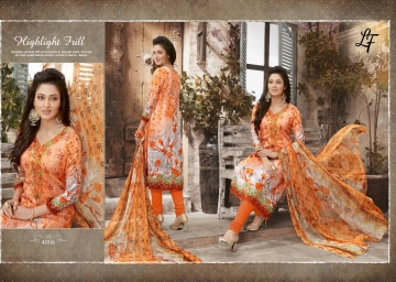 Lavli Vol-4 by Lavli Fashion 4006
