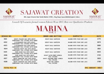 Marina-1-Sajawat-Creation-Wholesaleprice-rate-list