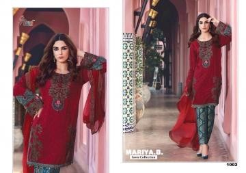 Mariya.B.-Lawn-Collection-Shree-Fabs-Wholesaleprice-1002