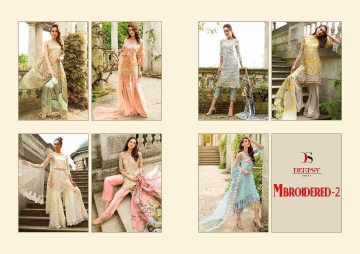Mbroidered-2-Deepsy-Suits-Wholesaleprice-