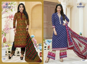 Miss-India-34-Deeptex-Prints-Wholesaleprice-3406-3407