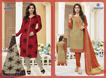 Miss-India-34-Deeptex-Prints-Wholesaleprice-3408-3409
