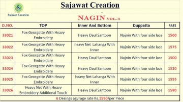 Nagin-3-Sajawat-Creation-Wholesaleprice-Details