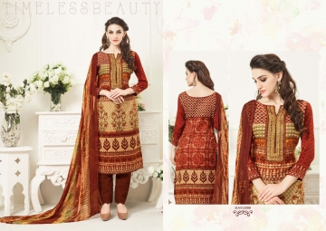 Nazakat By Sargam Prints