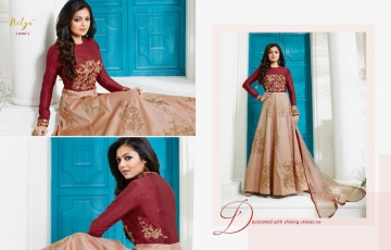 Nitya Suit Vol-100 by LT Fabrics 1007