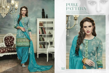 Patiala House Vol-2 by Kessi