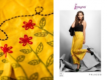 Plazzo-7-Psyna-Wholesaleprice-070-Yellow