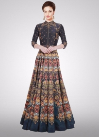Printed-Gown-1-Fashid-Wholesale-Wholesaleprice-01
