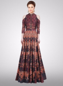 Printed-Gown-1-Fashid-Wholesale-Wholesaleprice-04