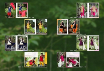 Punjabi-Kudi-Latest-Creation-Wholesaleprice