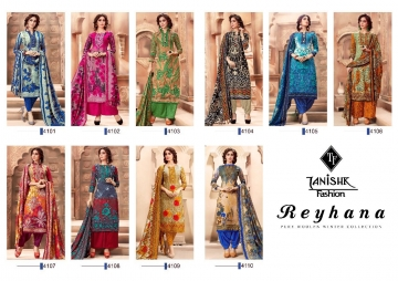 reyhana-tanishk-fashion-wholesaleprice-catalog