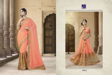 Royal-Orchid-Shangrila-Sarees-Wholesaleprice-20031